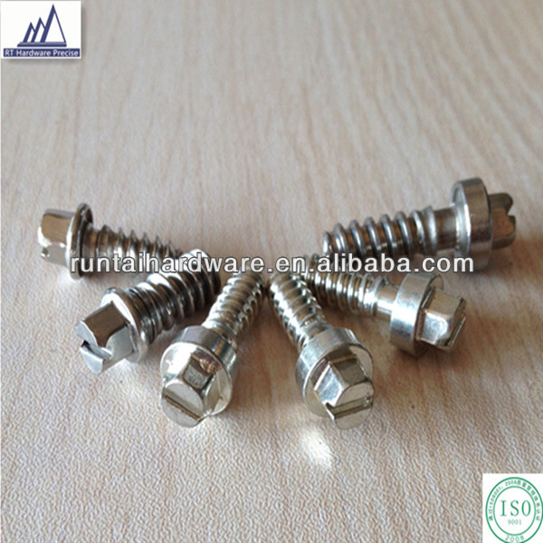 SLOT.IND. screw machine screw