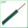 Round Electrical Copper 2.5mm Electrical Cable Price , Types Electrical Cable