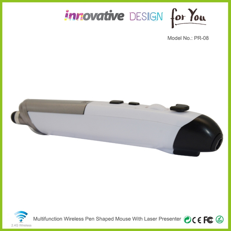 Innovative chinese products mouse pen for computer accessories