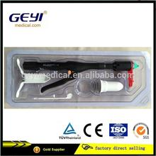 High Quality Disposable PPH Stapler With Hemorrhoid and Prolapse Stapler Set Disposable ANORECTAL stapler
