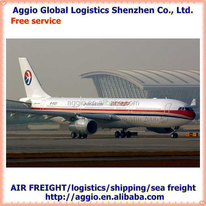 cheap air freight from China to Europe dangerous goods freight forwarder