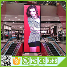 Factory price perfect visual effective smd indoor p6 led screen