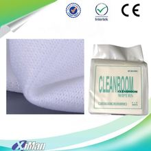 Wholesale lint free clean room wipes screen wiper