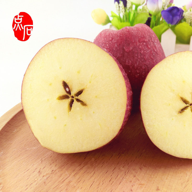 Honeyed Hot Sale Iranian Sweet Apple Fruit Fresh