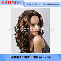 Hot china products wholesale dreadlocks wig lace front wig