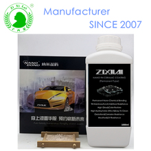 ZIXILAI Diamond 9H car paint permanent nano ceramic coating