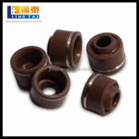 High quality viton valve oil seal 61800050151 Sinotruck EGR truck parts