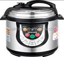 safety over-temperature setting electric multi cooker for dealer CR-36
