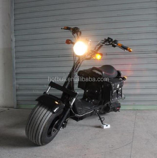 2017 new design 2 wheels scooter 150cc for adults