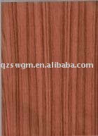 High-press melamine laminates
