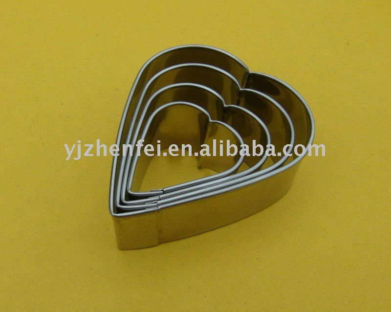 Cookie Cutter/Christmas Cake Cutter/Cookie Mould/Cake Spatula