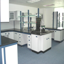 Lab furniture wall cupboard for chemical/reasearch/school