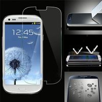 Anti-explosion Univesal tempered glass for Mobile Phone 4.5 ~5.5 inch screen protector