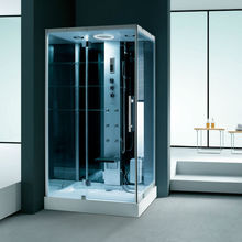 Fico new! FC-111,mini sauna steam room for wet steam