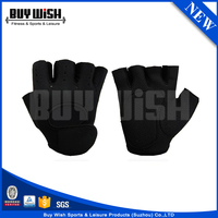 High Quality Cheap Branded Weight Lifting Gloves