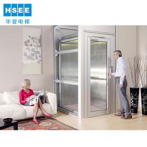 High quality villa lift residential elevator home lift cheap and comfortable
