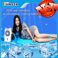 new product distributor wanted- easy operation mini portable air conditioner water cooling blanket