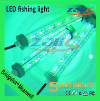 Plastic Lamp Body Material and CE Certification led fish net light led fishing rod tip lights