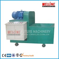 Manufacture sell straw Manufactory direct sell briquette machine , wood briquette machine , biomass briquette machine
