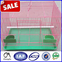 High quality wholesale decorative metal bird cage