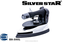 SILVER STAR garment industrial steam iron ES-300L
