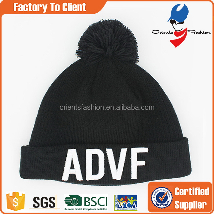 Low price hot sell german winter hat