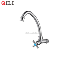 KF-7001 ABS plastic kitchen faucet with non spray