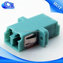 China professional Manufacturing SC/FC/ST/LC/RCA/SMA/E2000 fc fiber adapter with high quality