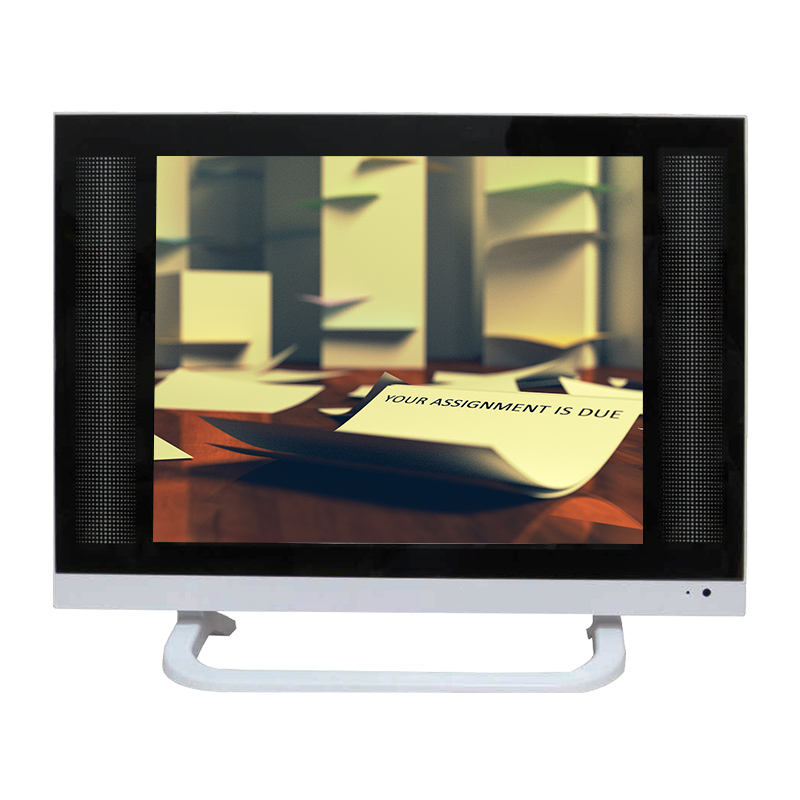 1080P Input support general led tv 17 inch price