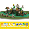 Kids Entertainment Equipment Amusement Park Playground