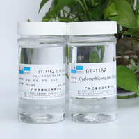 High Pure / High Viscosity / Long lasting / Silica Oils