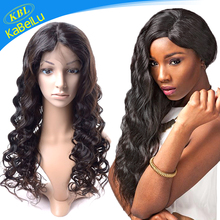 Factory price high quality lady star wig, raw indian silk base human hair wigs cap, pre styled lace wigs human hair wig