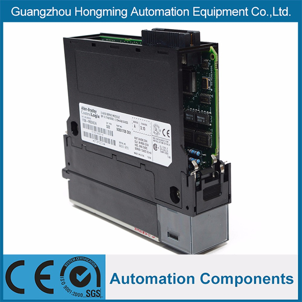 Credible Quality Cheap Price Small Order Accept 1756-0B32 Plc Allen-Bradley Automation Parts Ab