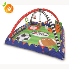 Wholesale Custom Crawling Mats Activity Play Gym for Babies