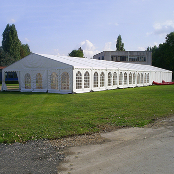 GSL-12 aluminum frame party wedding event marquee 600 people church tent