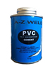 selling low price high pressure pvc glue made in China