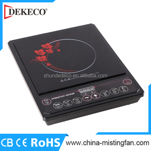 Alibaba high quality cooker china low price induction cooker manufacturer in China