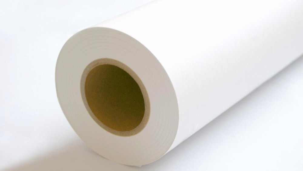 Wholesale Inkjet Digital Stretched Printed Printing Wide Format Canvas Roll