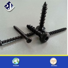 good quality High low thread self-tapping screw
