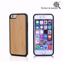 Color printing Real wood imd case for iphone 6