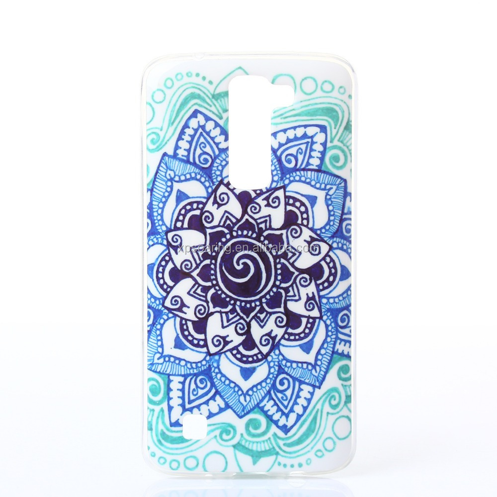 IMD +TPU customization phone cover case for LG <strong>K10</strong> ,for LG <strong>K10</strong> tpu back cover case