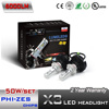 LED Headlight 2016 Newest X3 LED
