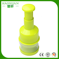 Multifuctional vegetable and fruit chopper kitchen appliances CE/SES approved