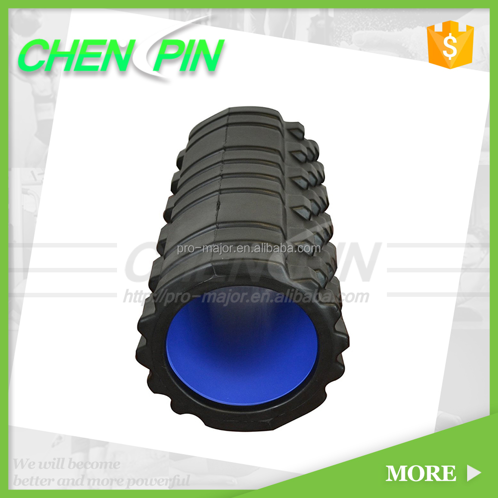 Factory Customized Design Gymnastic Grid Foam Roller