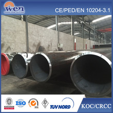 galvanized seamless steel pipe 20mm diameter seamless stainless steel pipe large diameter seamless thin wall steel pipe