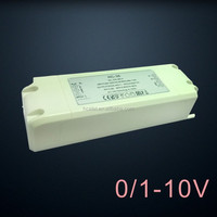 0-10V dimmable 1000ma led panel light driver 30-38W