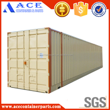 New Brand 48ft shipping container with CSC