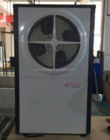JIASHILI cooling heating and hot water air to water heat pump heating radiators