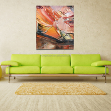 Excellent Quality Hotel,Home Decor Abstract Oil Painting