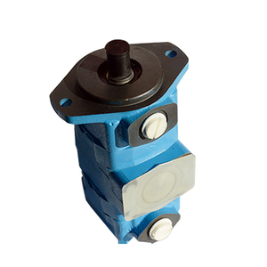 Hydraulic high pressure rotary vane pump for Vickers